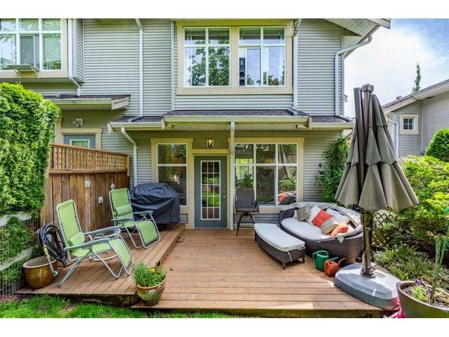 6 14959 58 AVENUE - Sullivan Station Townhouse for sale, 4 Bedrooms (R2465131) #34