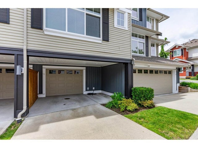73 6956 193 STREET - Clayton Townhouse for sale, 3 Bedrooms (R2469847) #26