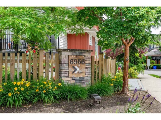 73 6956 193 STREET - Clayton Townhouse for sale, 3 Bedrooms (R2469847) #29