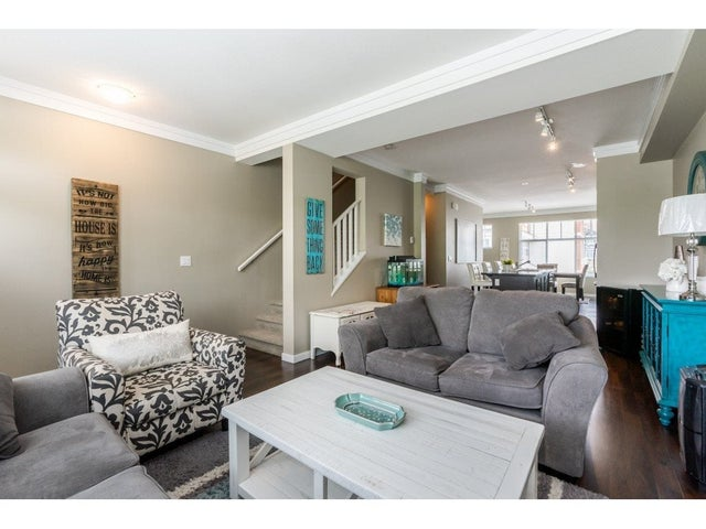 73 6956 193 STREET - Clayton Townhouse for sale, 3 Bedrooms (R2469847) #3