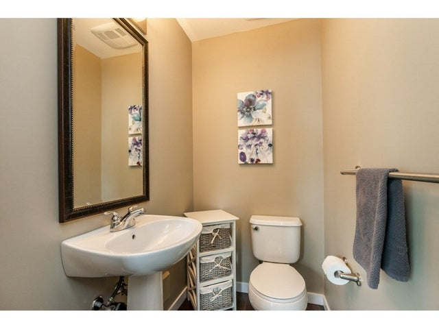 73 6956 193 STREET - Clayton Townhouse for sale, 3 Bedrooms (R2469847) #6