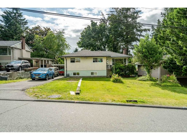11363 138 STREET - Bolivar Heights House/Single Family for sale, 5 Bedrooms (R2471290) #1