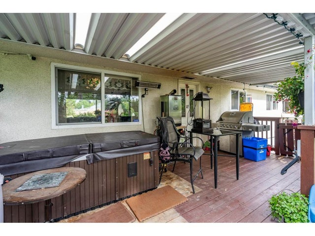 11363 138 STREET - Bolivar Heights House/Single Family for sale, 5 Bedrooms (R2471290) #34