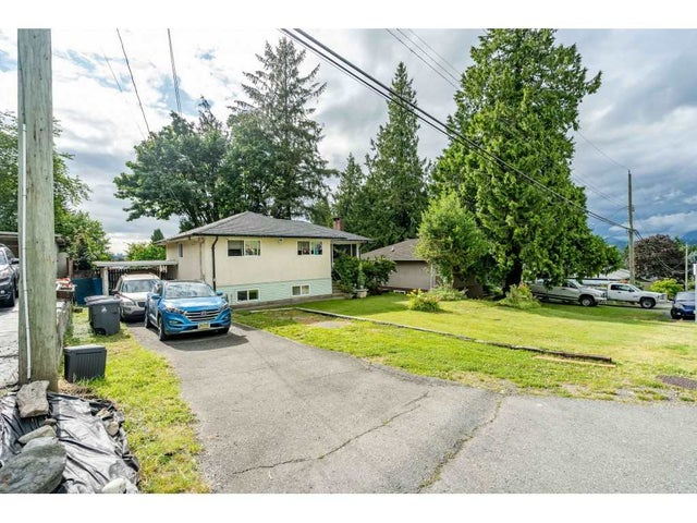 11363 138 STREET - Bolivar Heights House/Single Family for sale, 5 Bedrooms (R2471290) #36