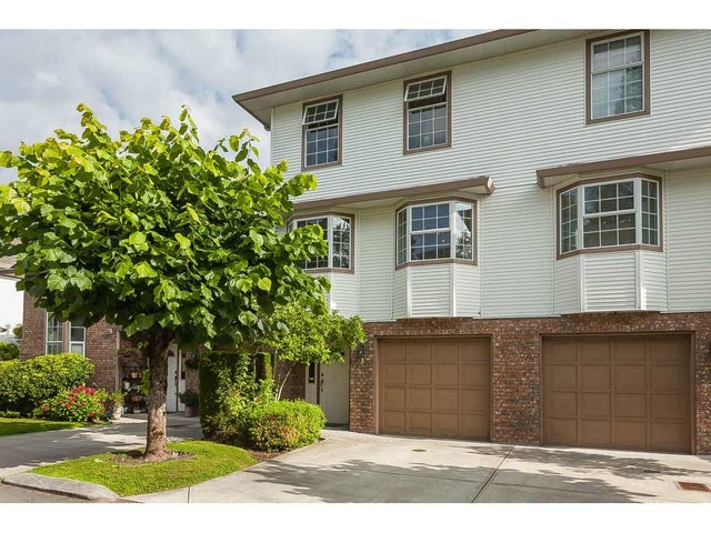 3 10045 154 STREET - Guildford Townhouse for sale, 3 Bedrooms (R2472990) #1