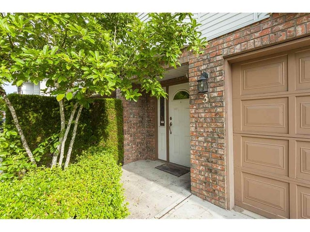 3 10045 154 STREET - Guildford Townhouse for sale, 3 Bedrooms (R2472990) #2