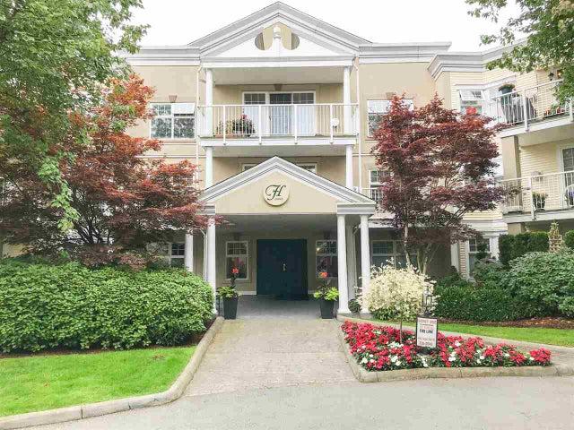 111 16065 83 AVENUE - Fleetwood Tynehead Apartment/Condo for sale, 2 Bedrooms (R2474619) #1