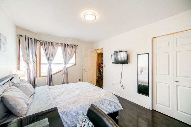 603 8260 162A STREET - Fleetwood Tynehead Townhouse for sale, 3 Bedrooms (R2488559) #19