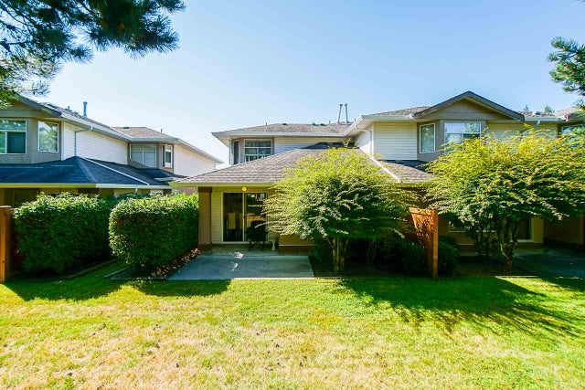 603 8260 162A STREET - Fleetwood Tynehead Townhouse for sale, 3 Bedrooms (R2488559) #27