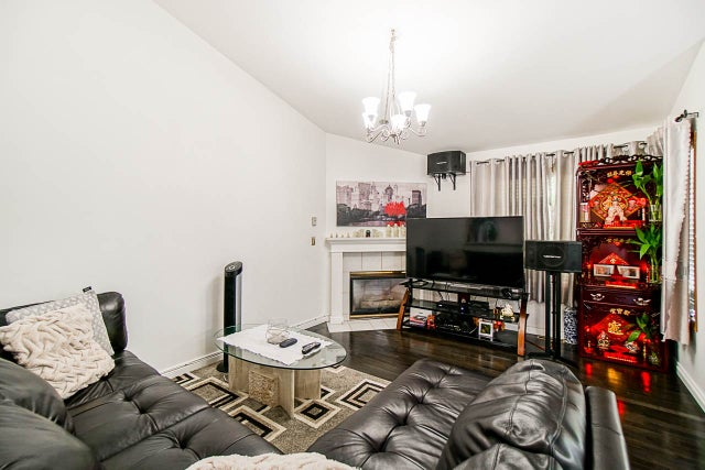603 8260 162A STREET - Fleetwood Tynehead Townhouse for sale, 3 Bedrooms (R2488559) #6