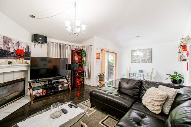603 8260 162A STREET - Fleetwood Tynehead Townhouse for sale, 3 Bedrooms (R2488559) #7
