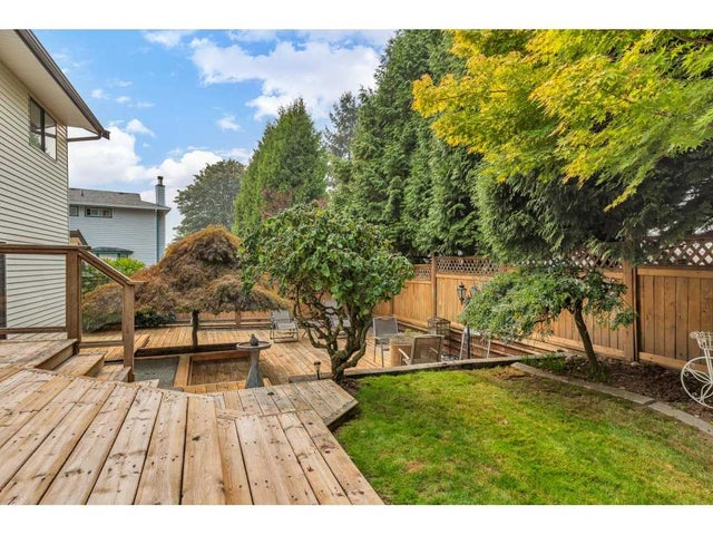 15341 85A AVENUE - Fleetwood Tynehead House/Single Family for sale, 3 Bedrooms (R2499458) #34