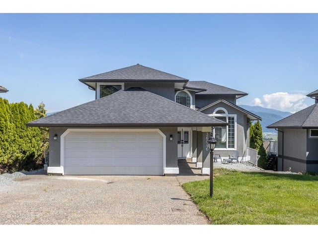 36046 EMPRESS DRIVE - Abbotsford East House/Single Family for sale, 5 Bedrooms (R2506543) #1