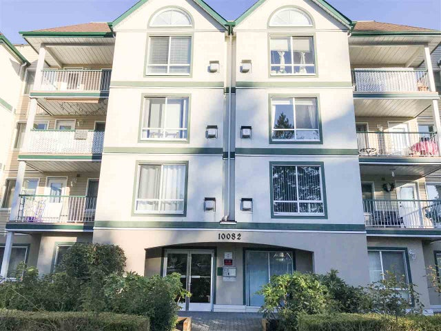 305 10082 132 STREET - Whalley Apartment/Condo for sale, 2 Bedrooms (R2511484) #1