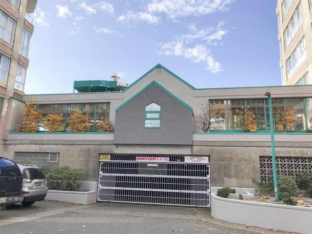 803 11920 80 AVENUE - Scottsdale Apartment/Condo for sale, 2 Bedrooms (R2515665) #2