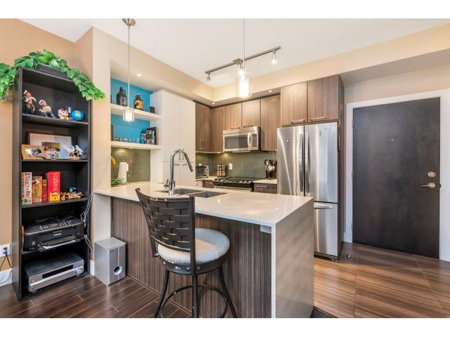 C223 20211 66 AVENUE - Willoughby Heights Apartment/Condo for sale, 1 Bedroom (R2517914) #11