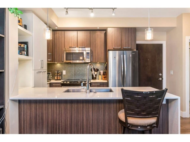 C223 20211 66 AVENUE - Willoughby Heights Apartment/Condo for sale, 1 Bedroom (R2517914) #12