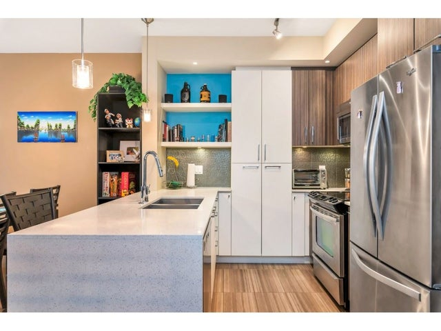 C223 20211 66 AVENUE - Willoughby Heights Apartment/Condo for sale, 1 Bedroom (R2517914) #13