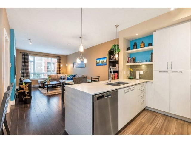 C223 20211 66 AVENUE - Willoughby Heights Apartment/Condo for sale, 1 Bedroom (R2517914) #14