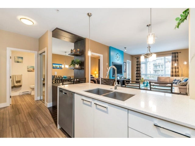 C223 20211 66 AVENUE - Willoughby Heights Apartment/Condo for sale, 1 Bedroom (R2517914) #15
