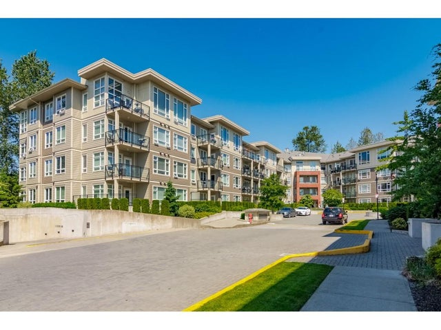 C223 20211 66 AVENUE - Willoughby Heights Apartment/Condo for sale, 1 Bedroom (R2517914) #1