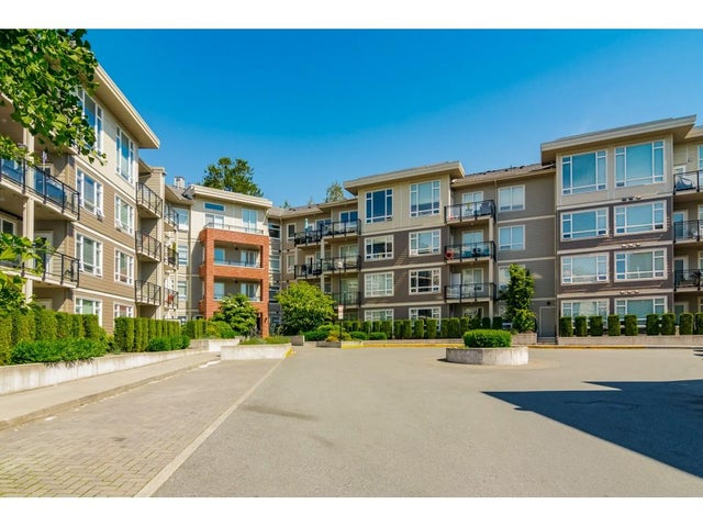 C223 20211 66 AVENUE - Willoughby Heights Apartment/Condo for sale, 1 Bedroom (R2517914) #2