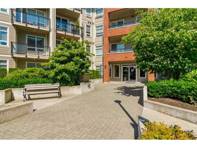 C223 20211 66 AVENUE - Willoughby Heights Apartment/Condo for sale, 1 Bedroom (R2517914) #3
