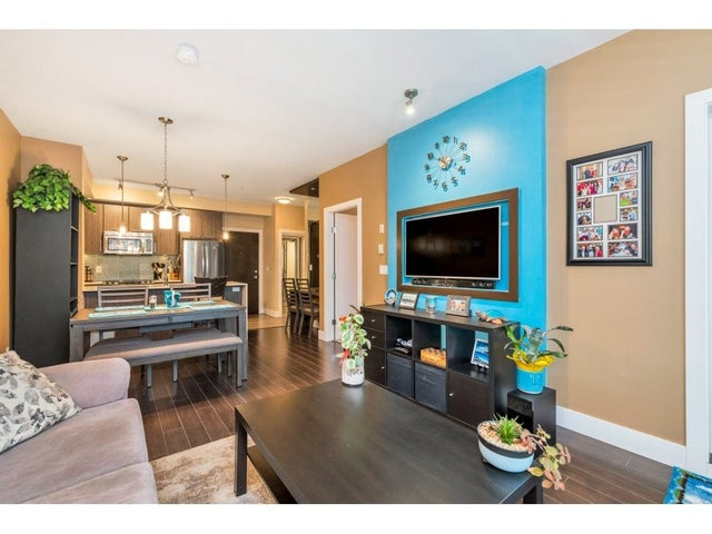 C223 20211 66 AVENUE - Willoughby Heights Apartment/Condo for sale, 1 Bedroom (R2517914) #6