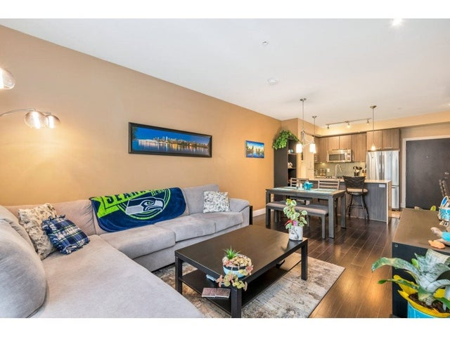 C223 20211 66 AVENUE - Willoughby Heights Apartment/Condo for sale, 1 Bedroom (R2517914) #7