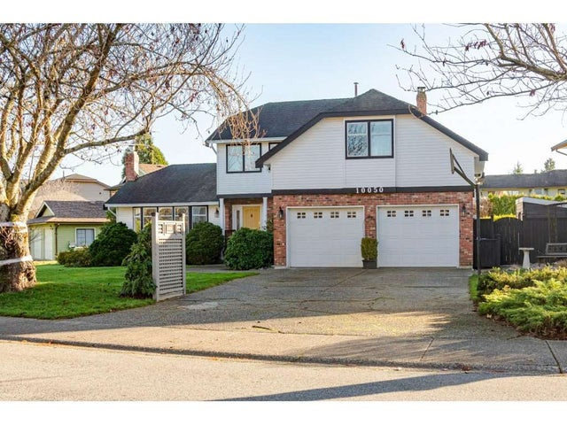 10050 156A STREET - Guildford House/Single Family for sale, 5 Bedrooms (R2521644) #2