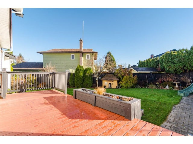 10050 156A STREET - Guildford House/Single Family for sale, 5 Bedrooms (R2521644) #35