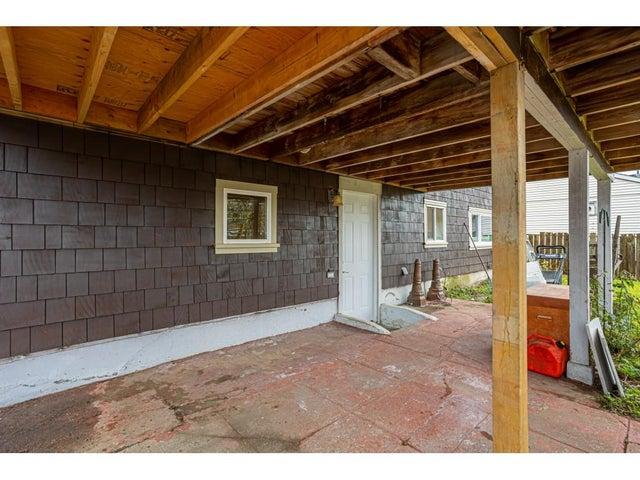 10117 127 STREET - Cedar Hills House/Single Family for sale, 4 Bedrooms (R2523174) #21