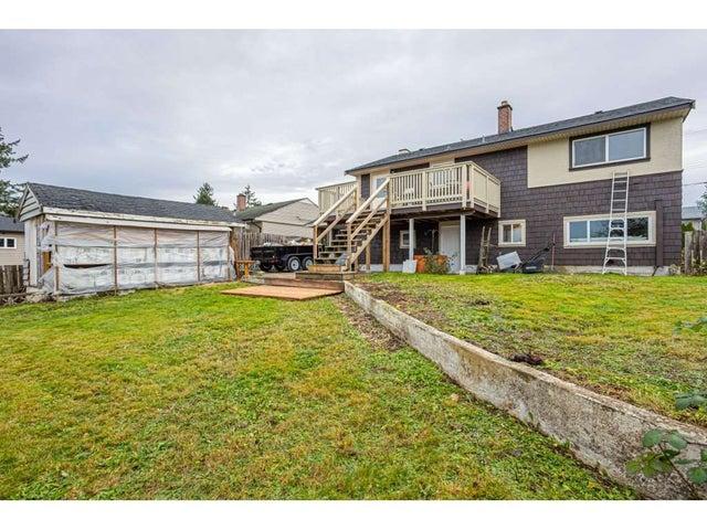 10117 127 STREET - Cedar Hills House/Single Family for sale, 4 Bedrooms (R2523174) #34