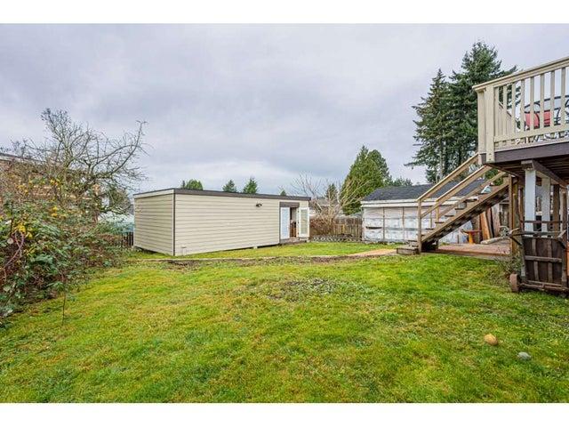 10117 127 STREET - Cedar Hills House/Single Family for sale, 4 Bedrooms (R2523174) #36