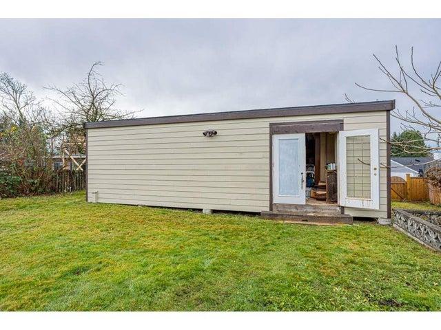 10117 127 STREET - Cedar Hills House/Single Family for sale, 4 Bedrooms (R2523174) #37