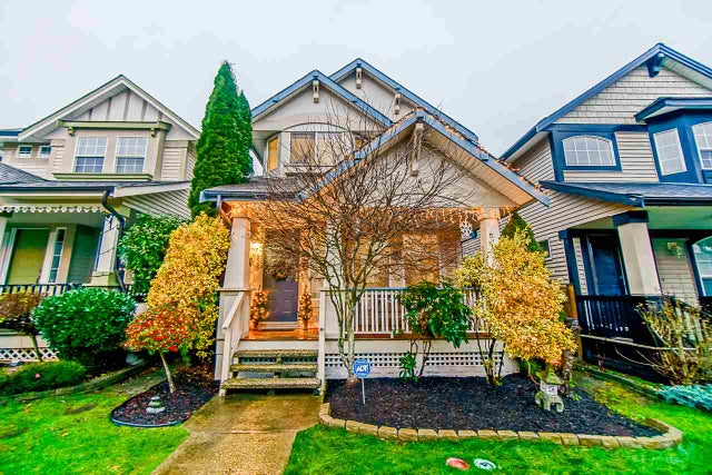 6663 185A STREET - Cloverdale BC House/Single Family for sale, 4 Bedrooms (R2524280) #1