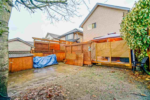 6663 185A STREET - Cloverdale BC House/Single Family for sale, 4 Bedrooms (R2524280) #35