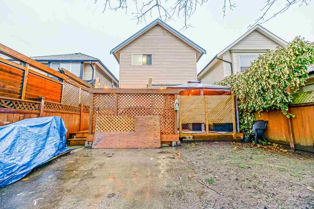 6663 185A STREET - Cloverdale BC House/Single Family for sale, 4 Bedrooms (R2524280) #36