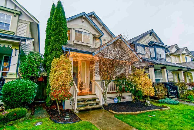 6663 185A STREET - Cloverdale BC House/Single Family for sale, 4 Bedrooms (R2524280) #37