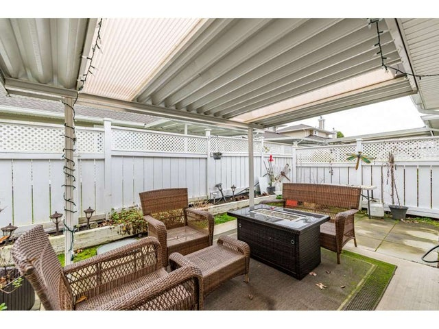 54 6885 184 STREET - Cloverdale BC Townhouse for sale, 2 Bedrooms (R2529324) #28