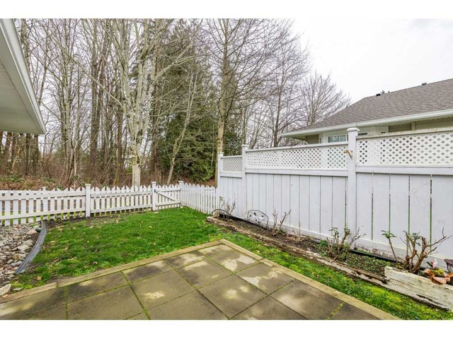 54 6885 184 STREET - Cloverdale BC Townhouse for sale, 2 Bedrooms (R2529324) #31