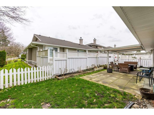 54 6885 184 STREET - Cloverdale BC Townhouse for sale, 2 Bedrooms (R2529324) #32