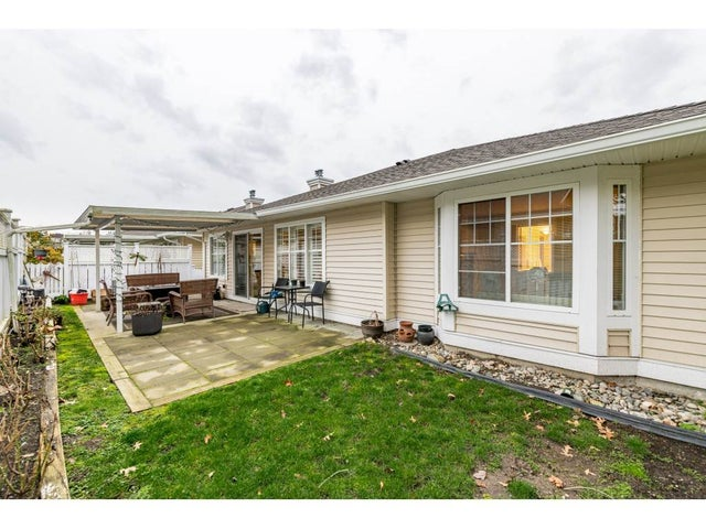 54 6885 184 STREET - Cloverdale BC Townhouse for sale, 2 Bedrooms (R2529324) #33