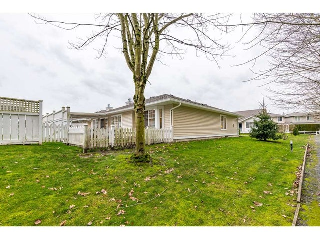 54 6885 184 STREET - Cloverdale BC Townhouse for sale, 2 Bedrooms (R2529324) #34