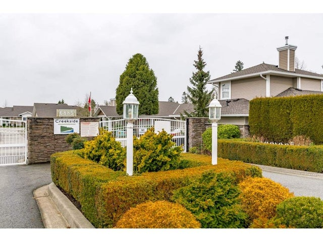 54 6885 184 STREET - Cloverdale BC Townhouse for sale, 2 Bedrooms (R2529324) #37