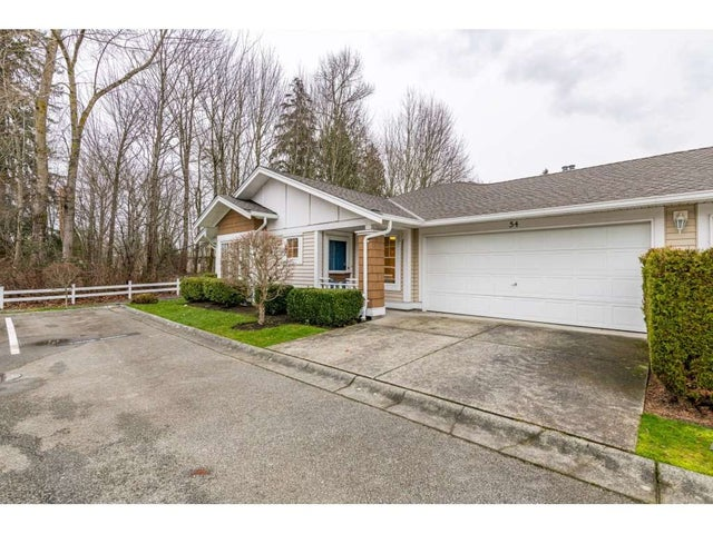 54 6885 184 STREET - Cloverdale BC Townhouse for sale, 2 Bedrooms (R2529324) #3