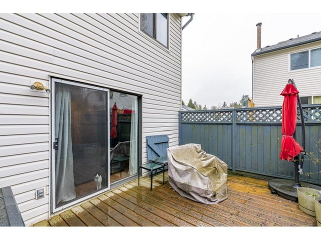 86 6665 138 STREET - East Newton Townhouse for sale, 3 Bedrooms (R2532555) #22