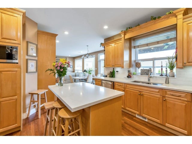 16713 108A AVENUE - Fraser Heights House/Single Family for sale, 6 Bedrooms (R2539055) #15