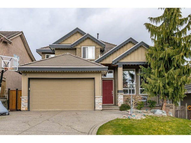 16713 108A AVENUE - Fraser Heights House/Single Family for sale, 6 Bedrooms (R2539055) #1