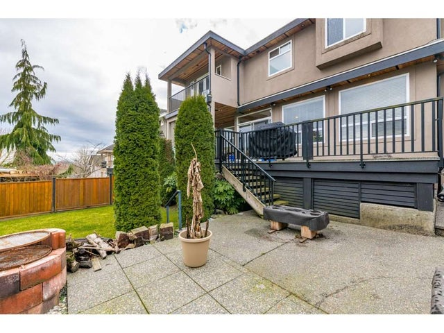 16713 108A AVENUE - Fraser Heights House/Single Family for sale, 6 Bedrooms (R2539055) #37